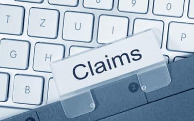 Insurance Claim Adjustments