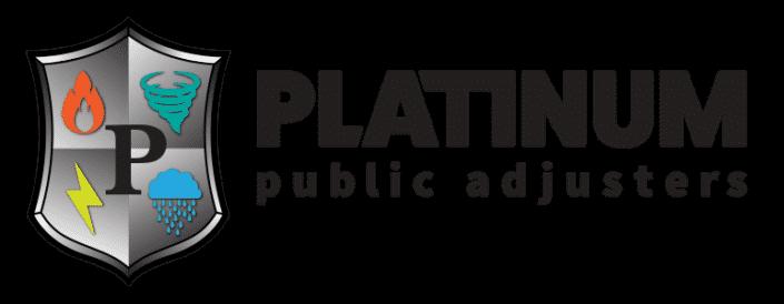 Platinum Public Adjusters Logo