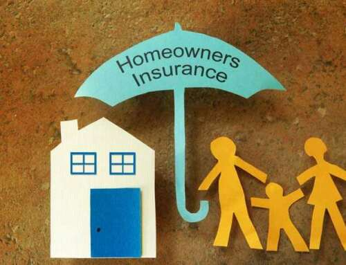 Homeowners Insurance Needs To  Cover These 10 Things