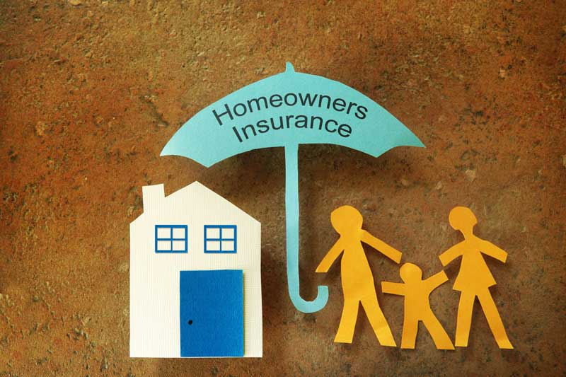 Homeowners-insurance-Coverage