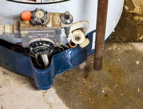 Does Homeowners Insurance Cover Water Damage Due to Water Heater?